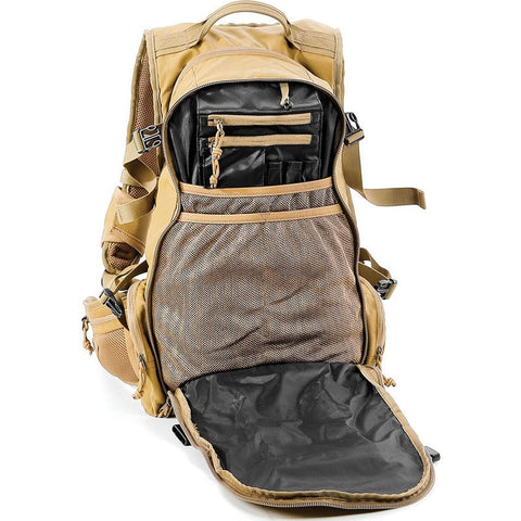 Geigerrig Tactical 1600 Hydration Backpack | Coyote