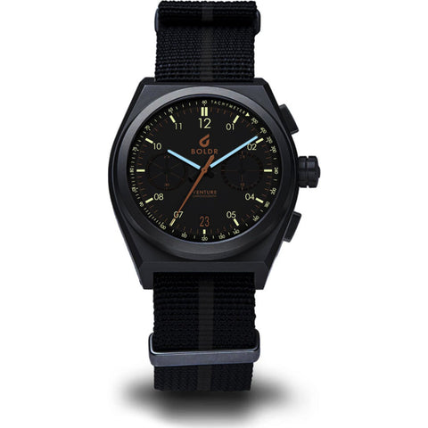 Boldr Rally II Watch | Wells