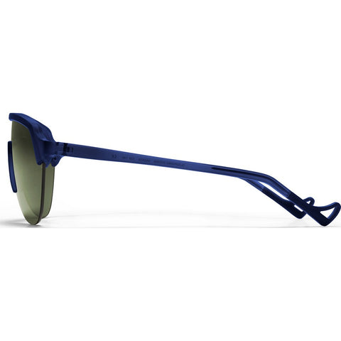 District Vision Nagata Blue Sunglasses | District Sky G15