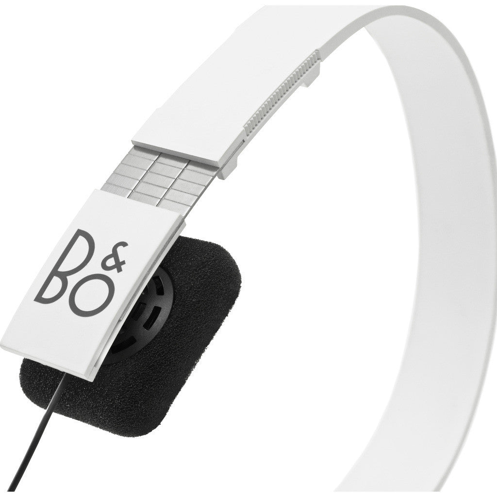 Bang & Olufsen Form 2i Headphones | White 1641325