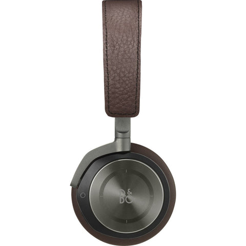 Bang & Olufsen BeoPlay H8 Headphones | Gray Hazel 1642206