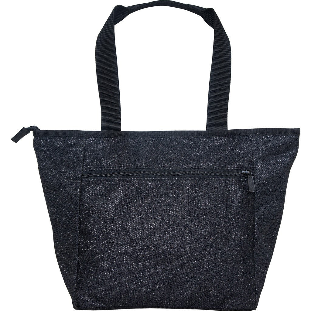 Manhattan Portage Midnight Tote | Black 1680-MDN BLK