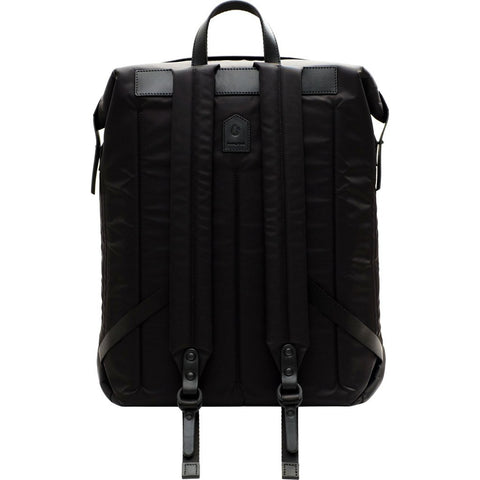 TeddyFish 16T/F Backpack | Black TDF-16T/F-BLK