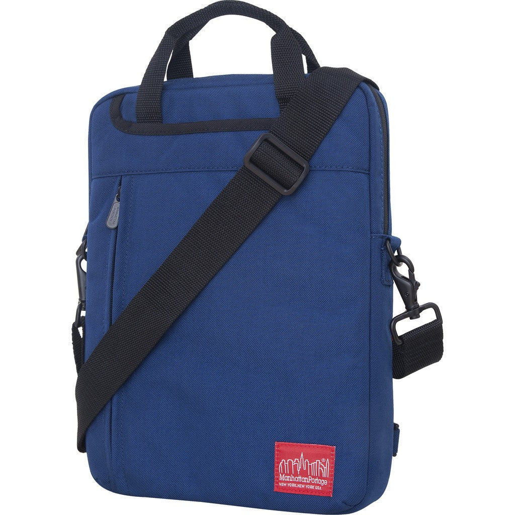 Manhattan Portage 13 Commuter Laptop Bag | Camouflage 1710 CAM / Grey 1710 GRY / Navy 1710 NVY / Red 1710 RED
