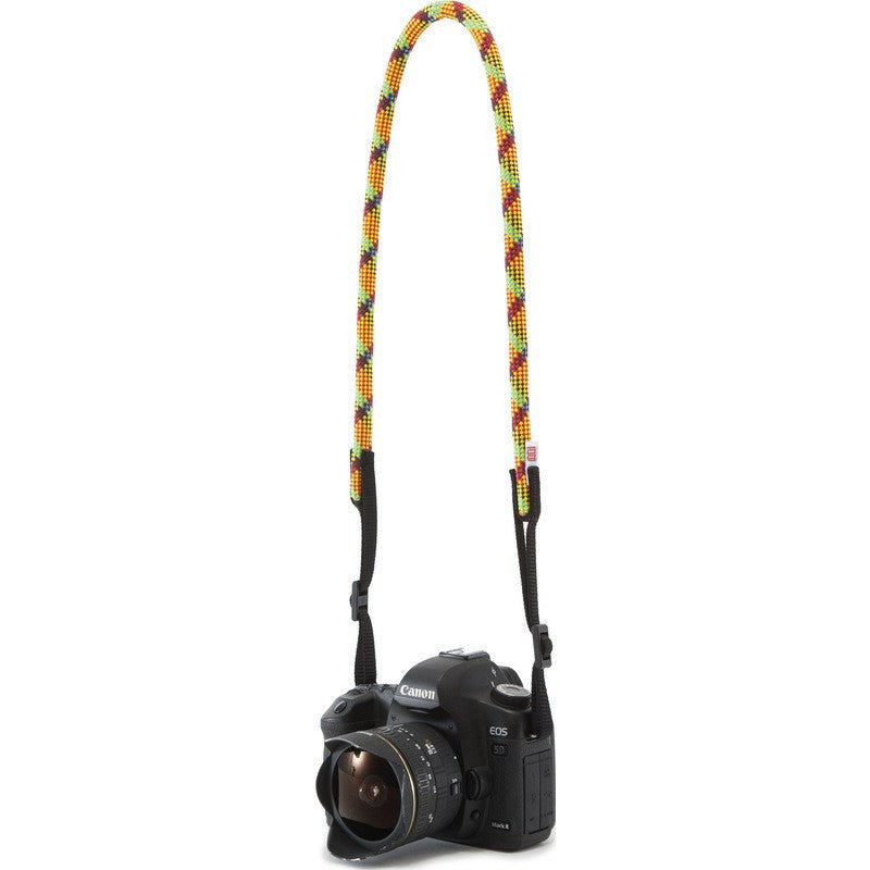 Topo Designs Camera Strap | Multi