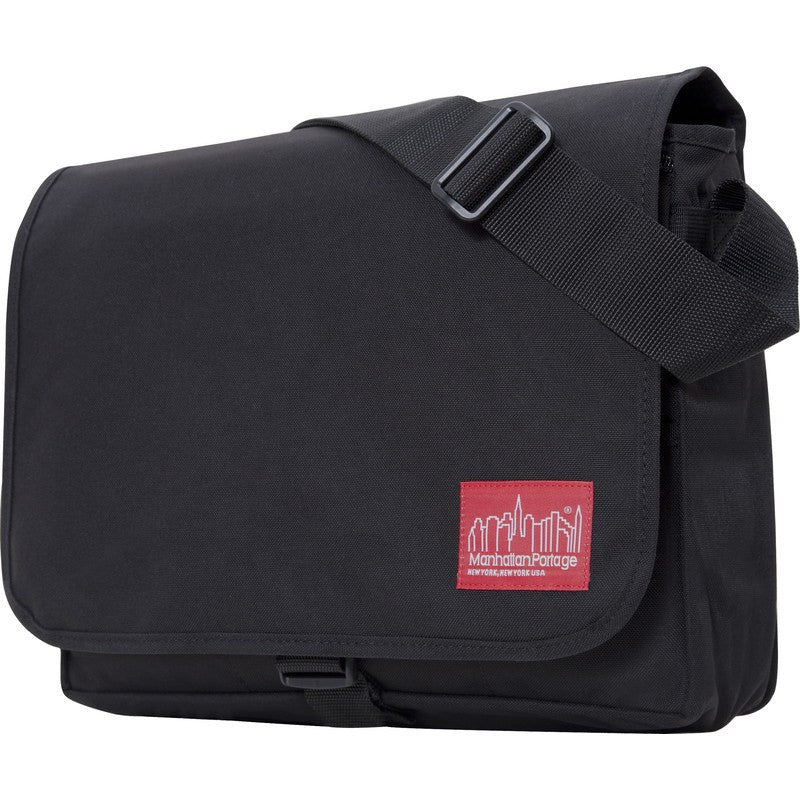 "Manhattan Portage Deluxe 15"" Computer Messenger Bag 