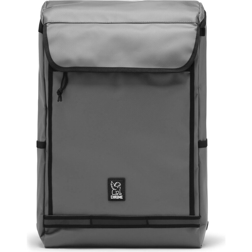 Chrome Volcan Backpack | 31L Gray BG-260-WRTP-NA