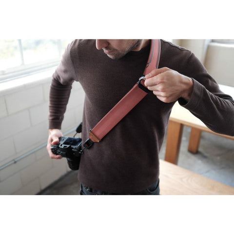 Peak Design Slide Camera Strap | Summit Edition Lassen