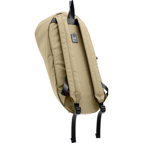 TeddyFish 19T/F Backpack | Beige TDF-18T/F-BEG