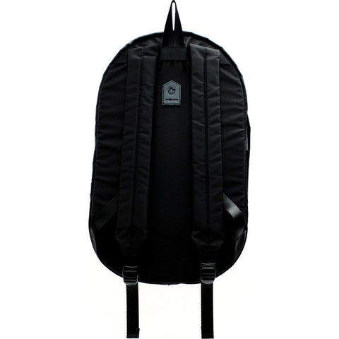TeddyFish 18T/F Backpack | Black TDF-18T/F-BLK
