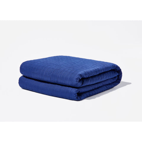 Gravity Cooling Single Blanket