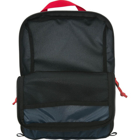 Topo Designs Pack Bag | Black