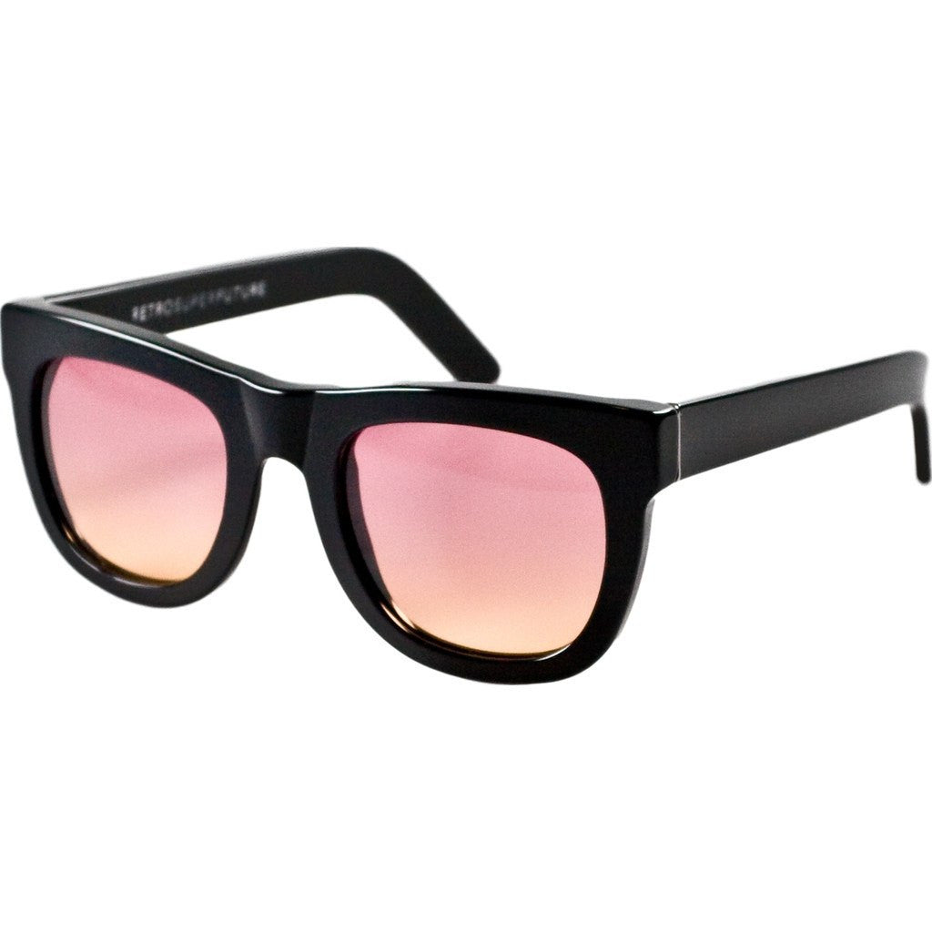 RetroSuperFuture Ciccio Sunglasses | Black 193