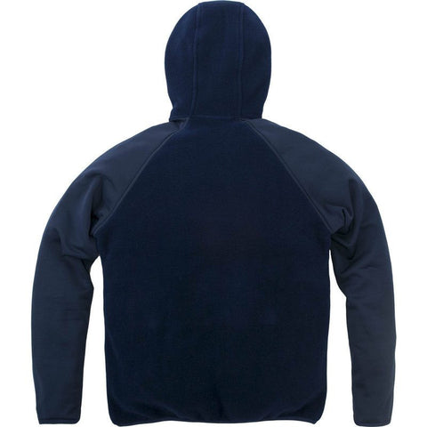 Topo Designs Fleece Hoodie | Navy