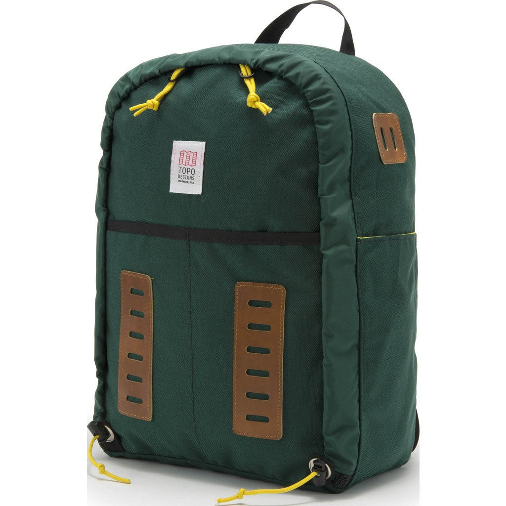 Topo Designs Span Daypack Backpack | Forest