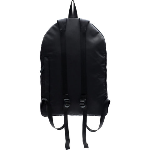 TeddyFish 19T/F Backpack | Black TDF-19T/F-BLK