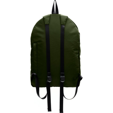 TeddyFish 19T/F Backpack | Olive TDF-19T/F-OLV