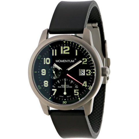 Momentum Aeromax Men's Watch | Black