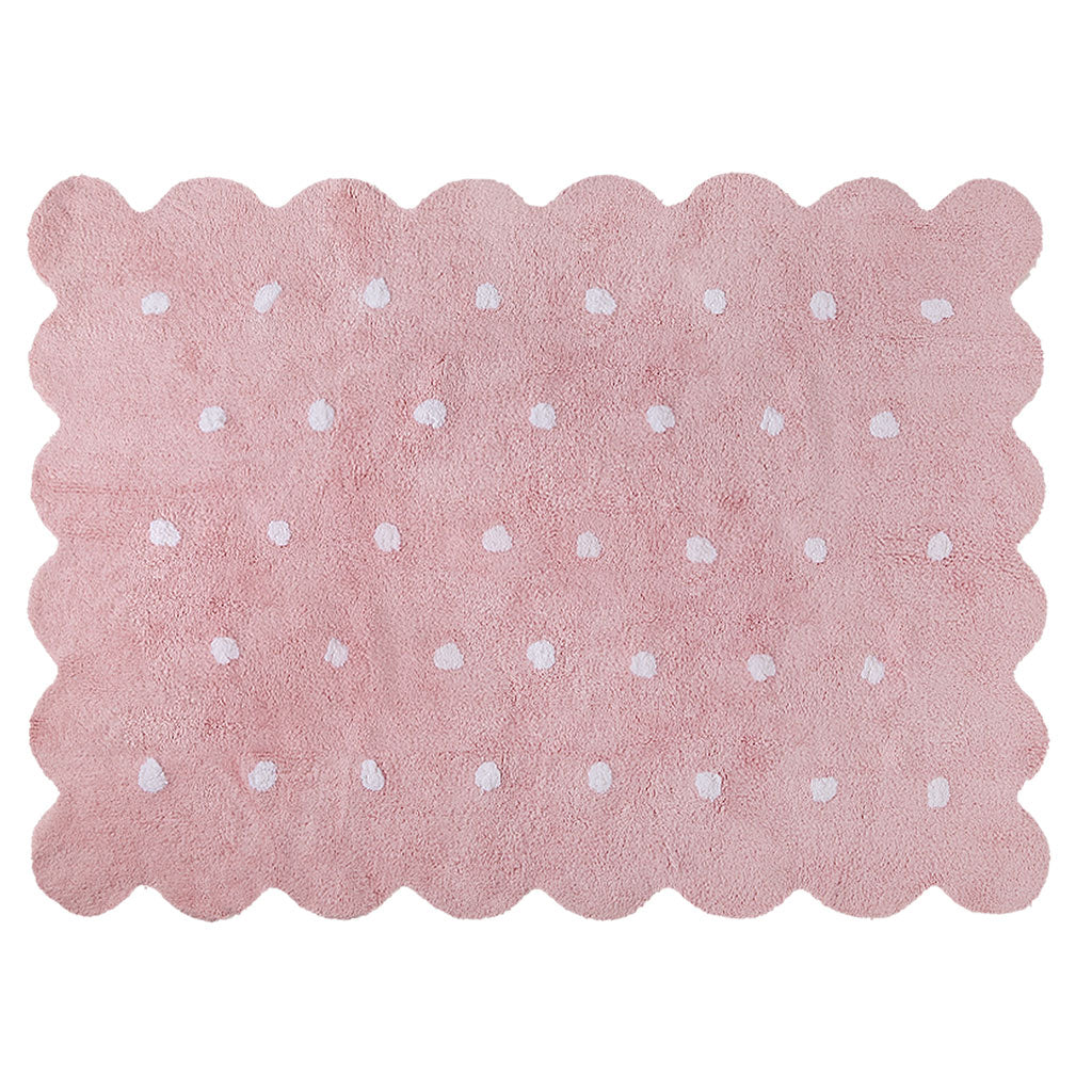 Lorena Canals Biscuit Washable Rug