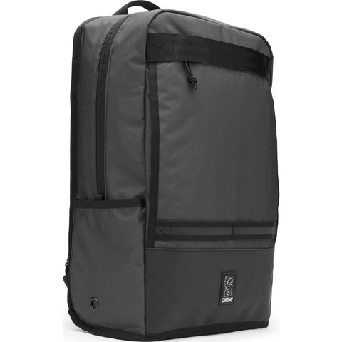 Chrome Hondo Welterweight Backpack | Charcoal Black BG-212