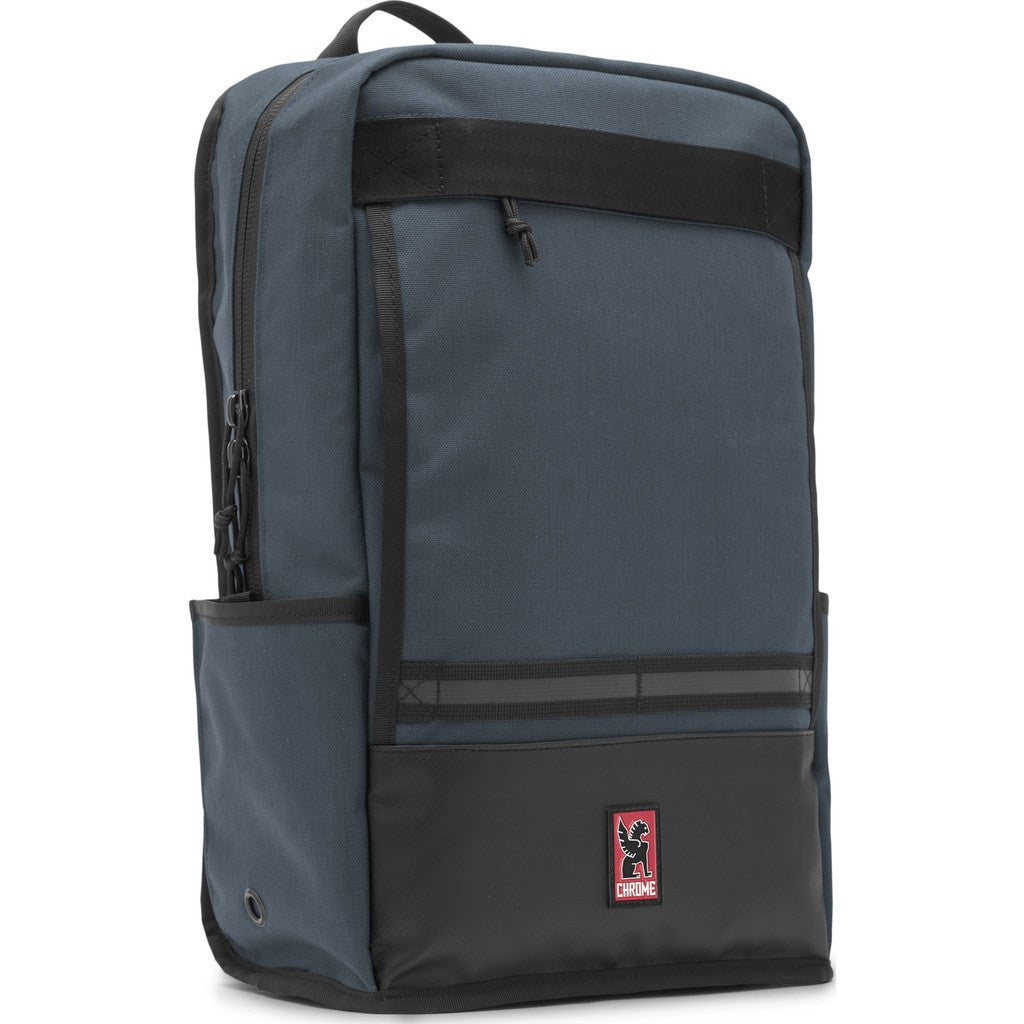 Chrome Hondo Backpack | Indigo/Black BG-219