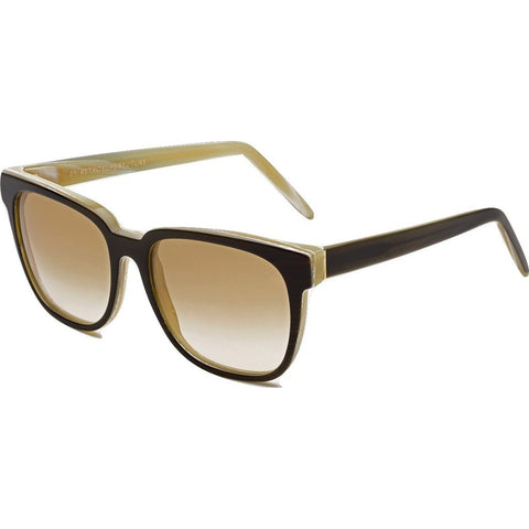 RetroSuperFuture People Sunglasses | Horn 402