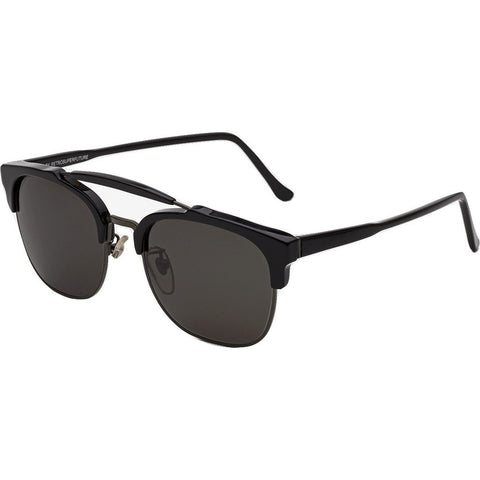 RetroSuperFuture 49er Sunglasses | Black 462