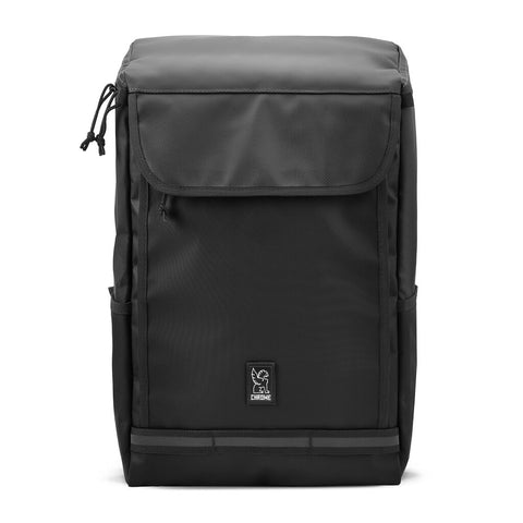 Chrome Volcan Backpack | Black/Print
