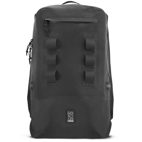 Chrome Urban Ex Tombstone Backpack | Black/Black