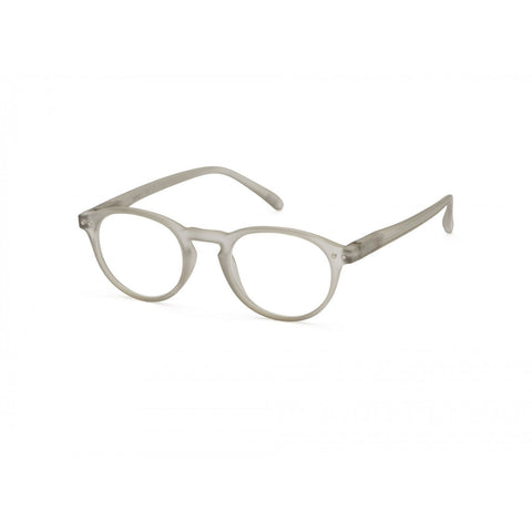 Izipizi Reading Glasses A-Frame | Defty Grey