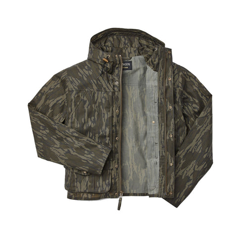 Filson x Mossy Oak® Waterfowl Wading Jacket | Bottomland
