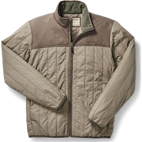 Filson Ultra Lt Quilted Jacket | Field Olive 20002997