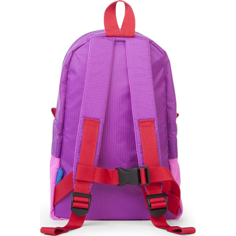 Hellolulu Pili Kids Backpack | Pink/Purple HLL-20009-PNK