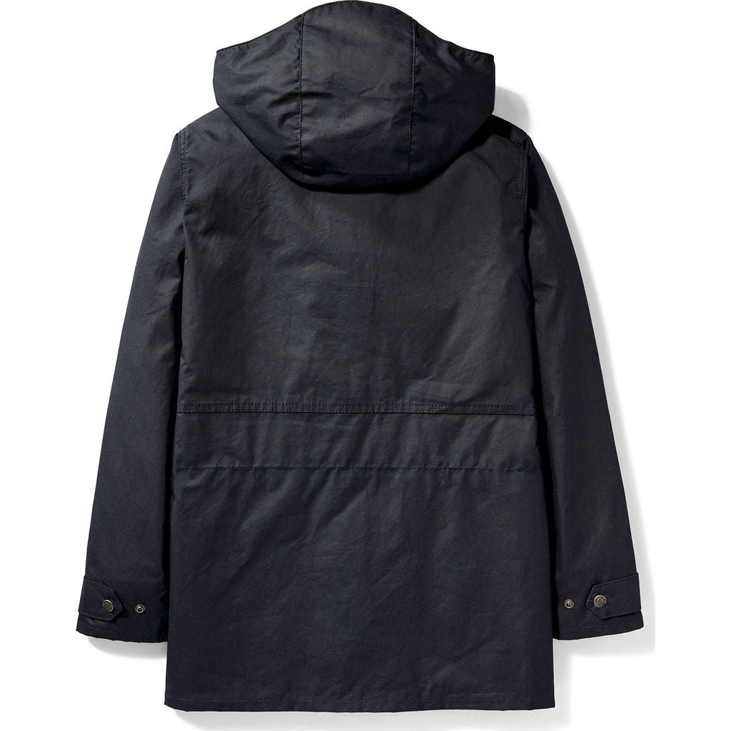 Filson Women's Pinedale All Season Rain Jacket - Navy