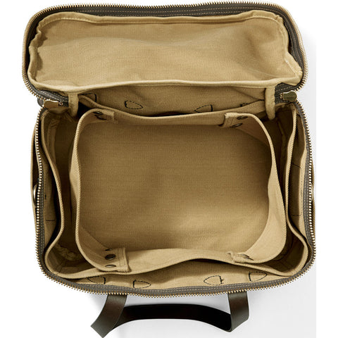 Filson Small Compartment Bag | Tan- 20019929