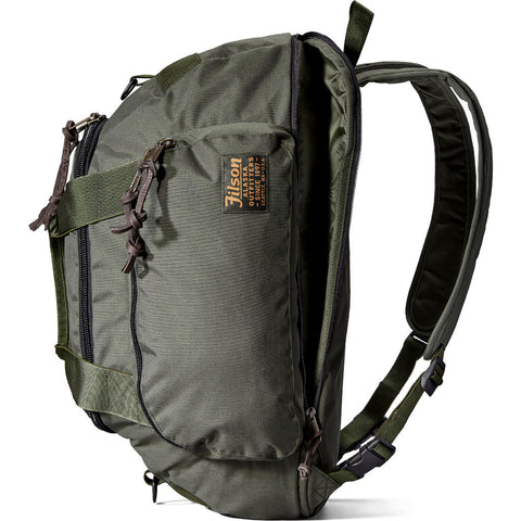 Filson Duffel Bag Backpack | Otter Green- 20019935