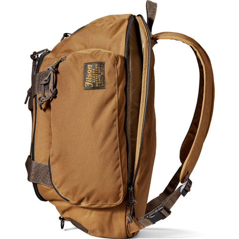 Filson Duffel Bag Backpack | Whiskey- 20019935