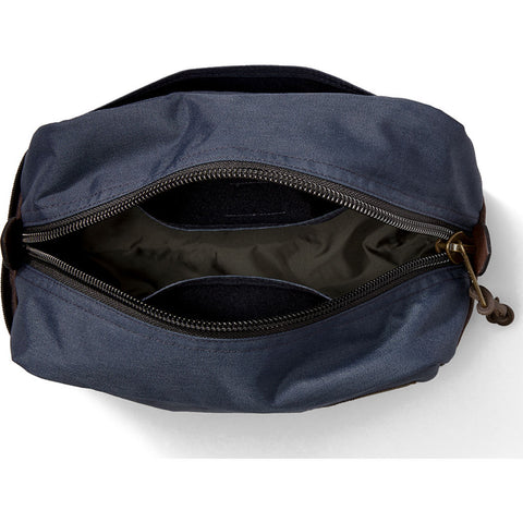 Filson Travel Pack Dopp Kit | Navy- 20019936