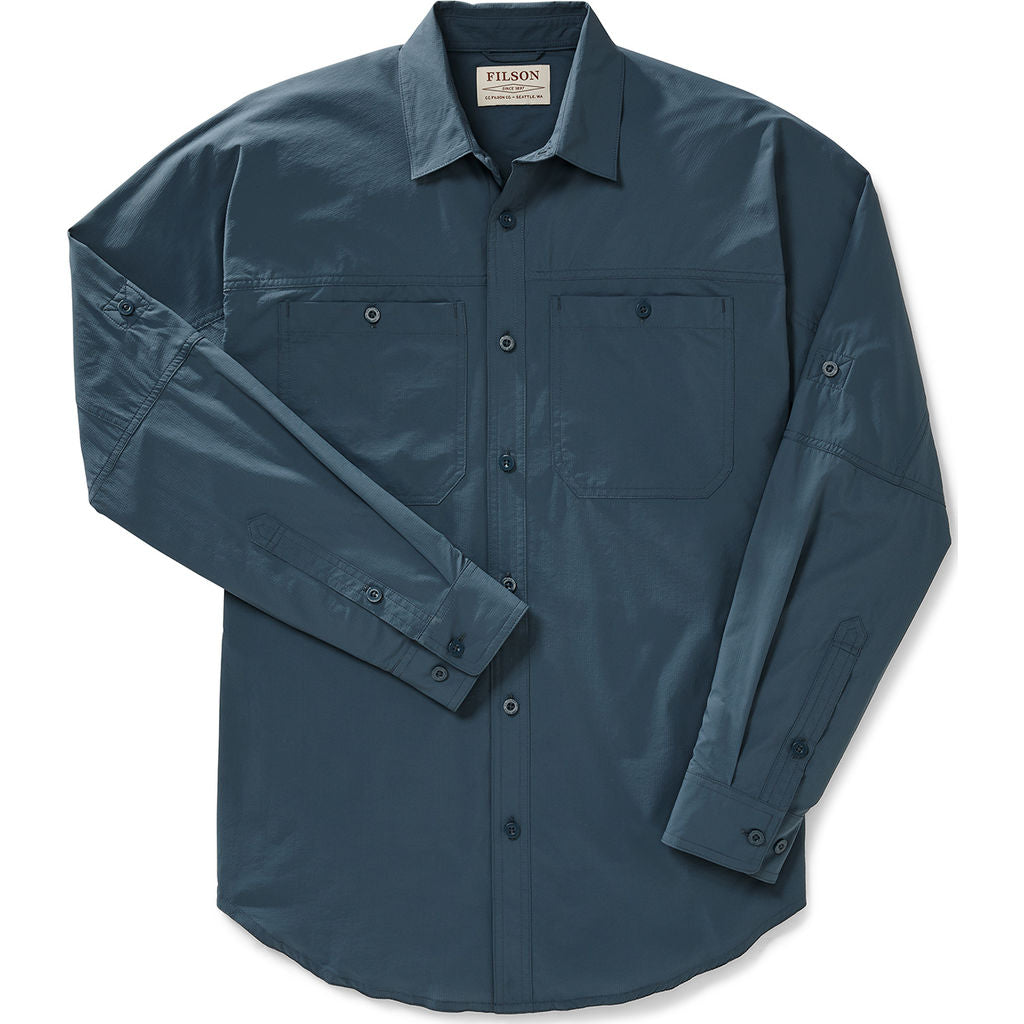 Filson Nylon Men's Alagnak Long Sleeve Shirt