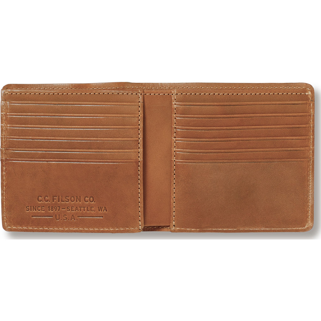 Filson Packer Wallet | Tan 20051730Tan