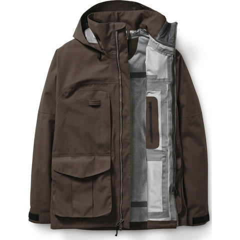 Filson Upland Hunting Tech Jacket | Brown 20067678Brown Size: XS