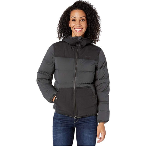 Filson Women's Featherweight Down Jacket | Faded Black