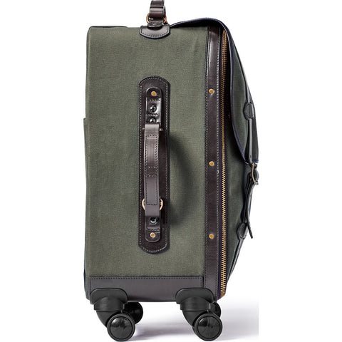 Filson 4-Wheel Rolling Carry-On Bag | Otter Green 20069583OtterGreen