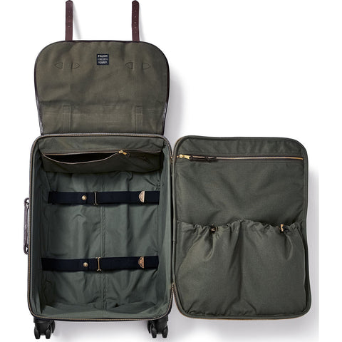 Filson 4-Wheel Rolling Check-In Bag | Otter Green 20069584OtterGreen
