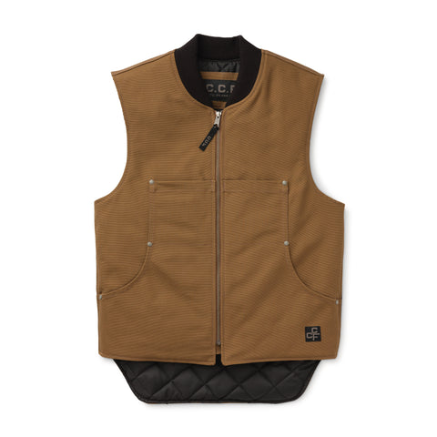 Filson Men's C.C.F. Work Vest