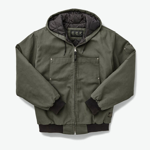 Filson Men's C.C.F. Utility Jacket