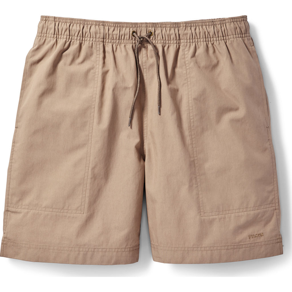 Filson 8½ Inch Men's Green River Water Shorts