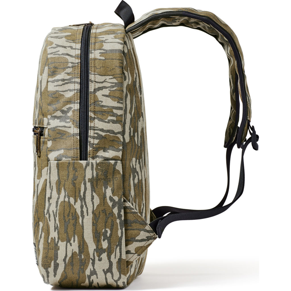 Filson x Mossy Oak Camo Rugged Twill Bandera Backpack | Bottomland 20102988BtmLnd
