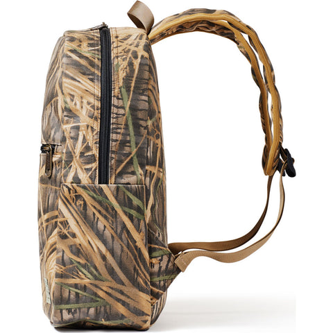 Filson x Mossy Oak Camo Rugged Twill Bandera Backpack | Shadow Grass 20102988ShdwGrs