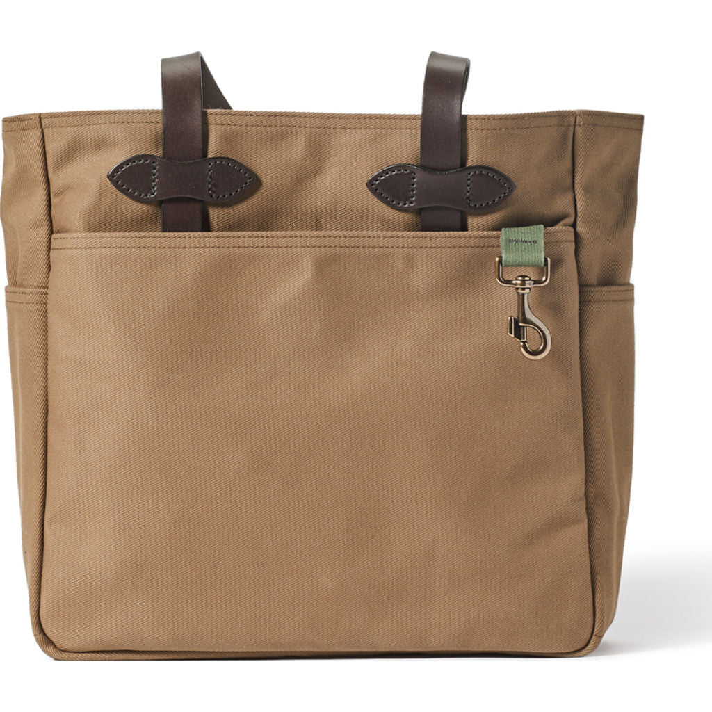 Filson Women's Tote Bag Without Zipper - One Size